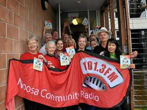Noosa FM to turn 21 in style with fundraiser
