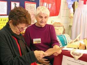 Warwick museum impresses leading historian