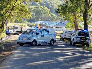 Fatal crash at Sandy Beach
