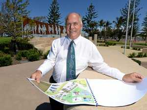 Construction begins on exciting Emu Park town transformation