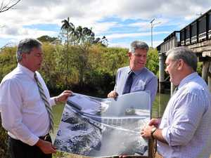 Bundaberg East Levee will cut insurance costs: Mayor