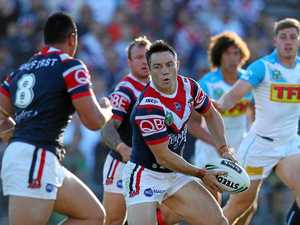 Pressure on Cronk as Origin absences hit Roosters