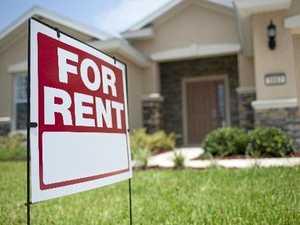 Rocky rental market improves as vacancy rate drops
