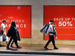 Myer kicks off price war with massive sales