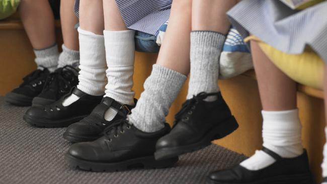 Police from the Bankstown Police Area Command visited a primary school in Sydney's southwest and spoke to children aged between eight and 10. Picture: Stock