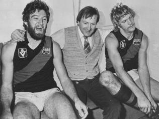 Kevin Sheedy loved his players.
