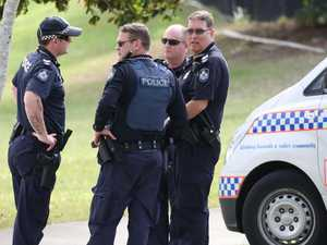 Teen charged over online school threat
