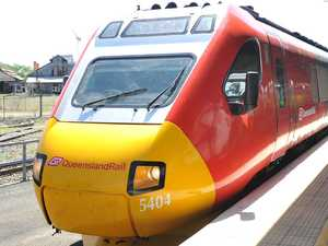 Rail services cancelled from Bundaberg to Mackay
