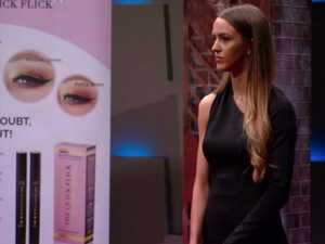 SHARK TANK: 23yo's beauty hack scores $300k