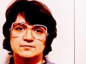 Female serial killers face off in jail