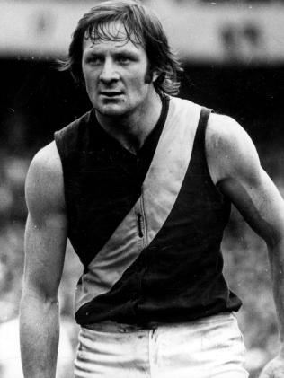 Kevin Sheedy had a ruthless streak.