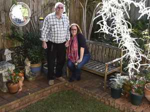 First time Toowoomba couple enter gardening competition