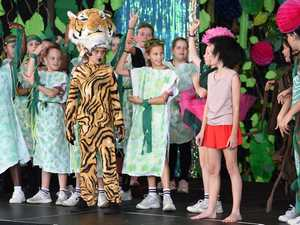 The Jungle Book at FCAC