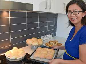 Gladstone's Filipino bakery keeps it small and sweet