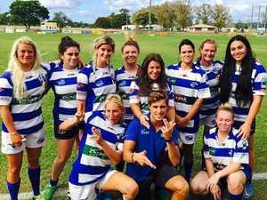 Bullets make history for Byron Bay Rugby Club