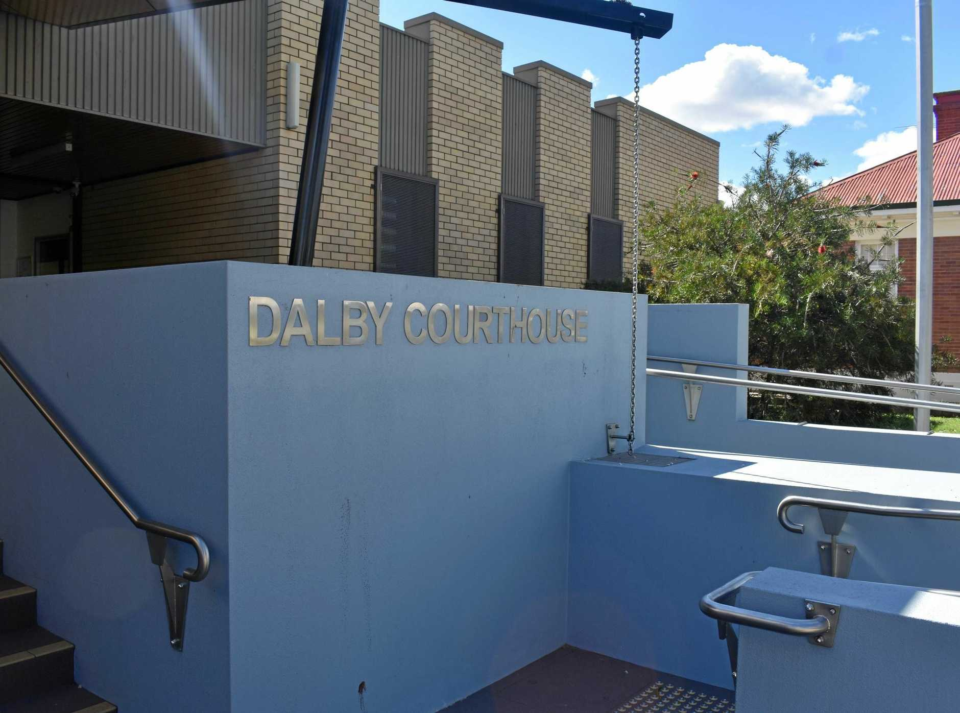 DEFRAUDING: A Bundaberg man has pleaded guilty to swindling motels and hotels across Queensland out of money, in the Dalby Magistrates Court.