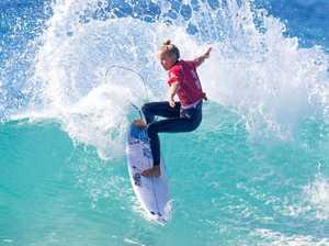 Talent primed to carve up Sunshine Coast Pro
