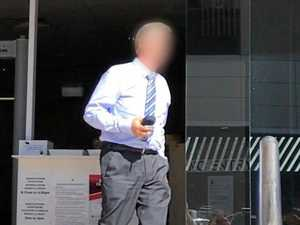 Prominent deputy principal charged with child sex abuse