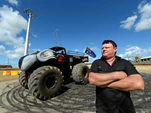 WHAT'S ON: Mad Max: Fury Road stunt driver coming to Mackay