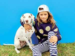 Peter Alexander brings pyjamas to playtime