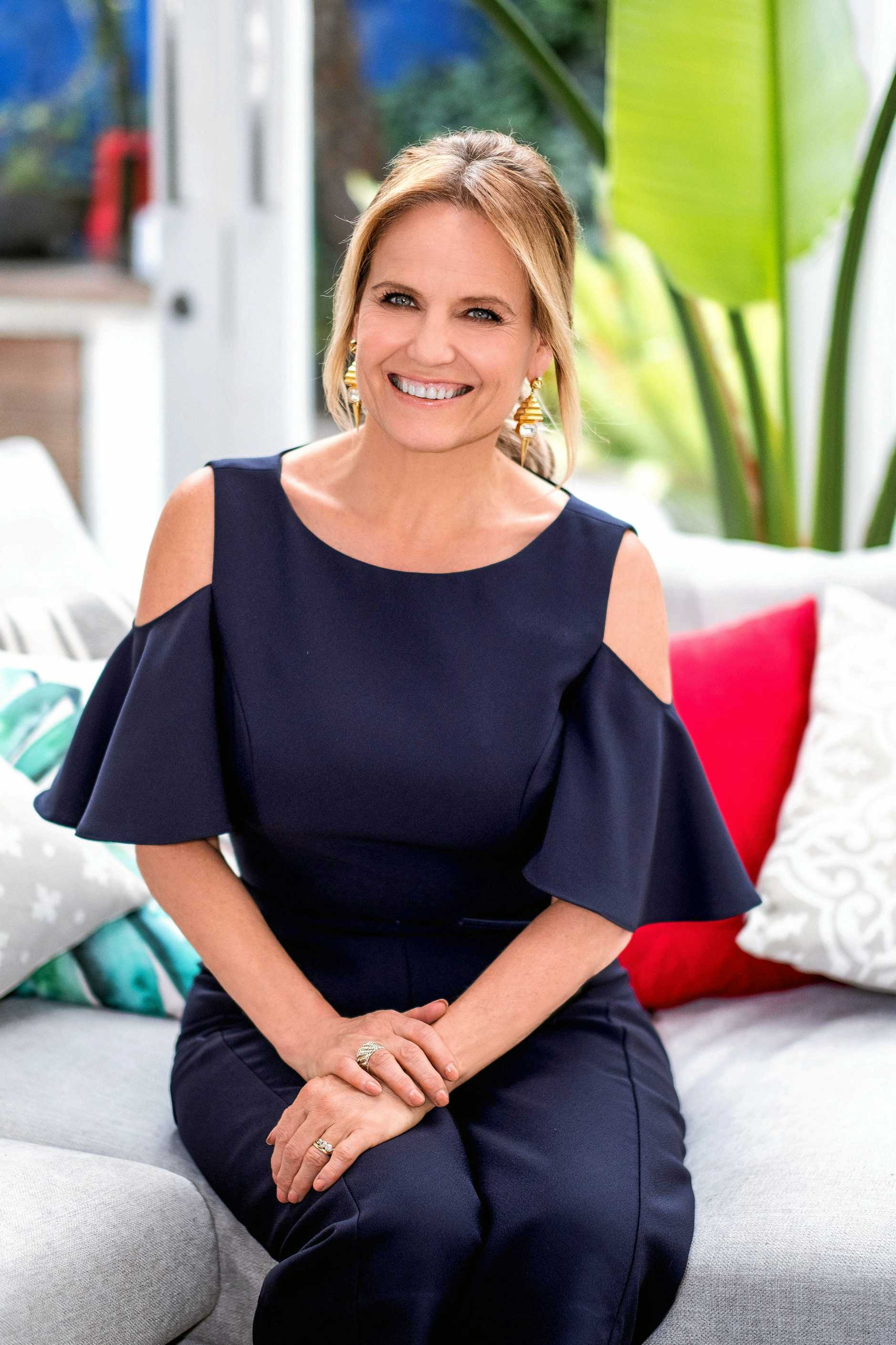 Shaynna Blaze is making home ownership dreams come true on the new TV series Buying Blind.