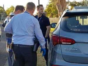 Accused drug traffickers held in custody after raids