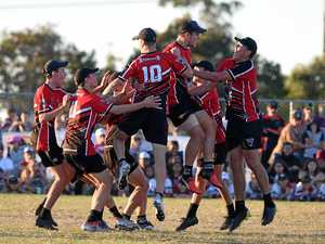 Record numbers expected for the Junior State Cup