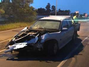 Notorious Bruce Hwy stretch claims another crash victim