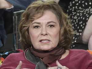Roseanne: 'Don't feel sorry for me'