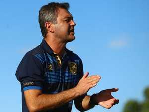 Phoenix snap up ex-Sydney FC skipper as new coach