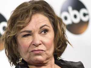 Roseanne has been cancelled