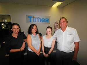 New staff join Whitsunday Times team