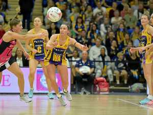 Lightning urged to step up in battle with Vixens