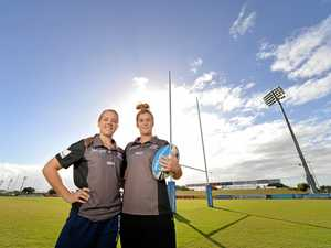 FAB FIVE: The players dominating Mackay women's rugby league