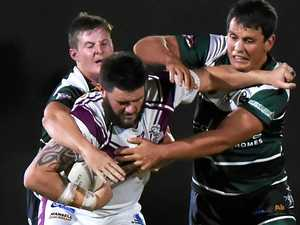Kawana coach carries blame for sub-par season