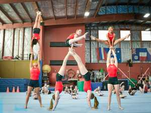 Girls have the confidence to perform at Championships