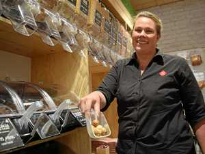 FIRST LOOK: Health on tap at new Warwick store