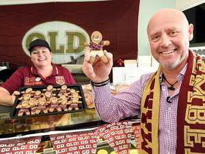 Fraser Coast: It's time to show your Maroon spirit