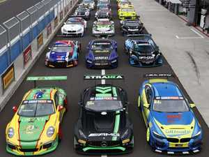 Bathurst 12 Hour gets bigger and better