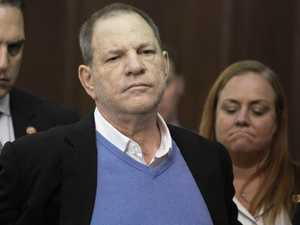Weinstein won't testify on rape charges