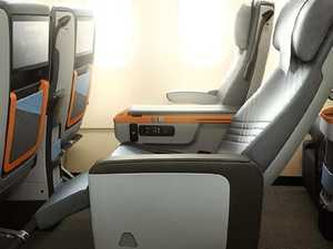 Game changer: Airline scraps economy seats