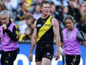 Jack back as Tigers brace for Bombers onslaught