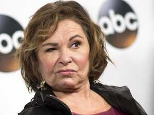 Trump makes Roseanne drama about him