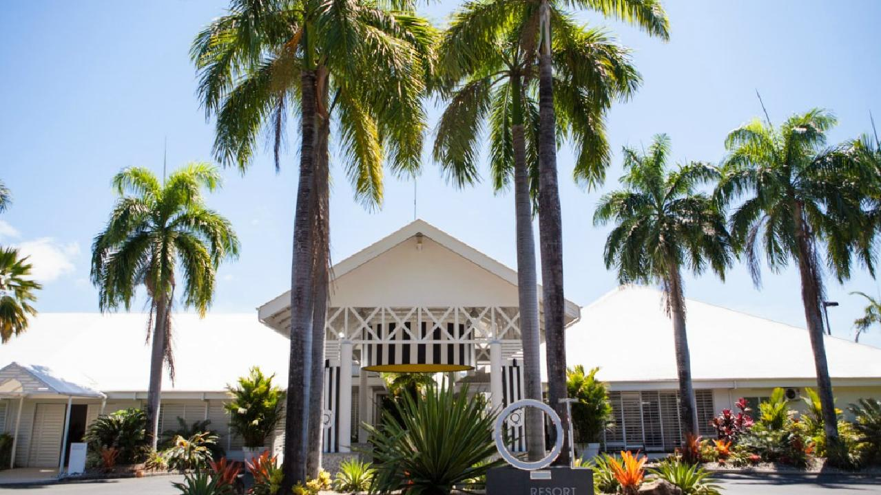 The QT Port Douglas luxury resort has been savaged by unhappy guests.