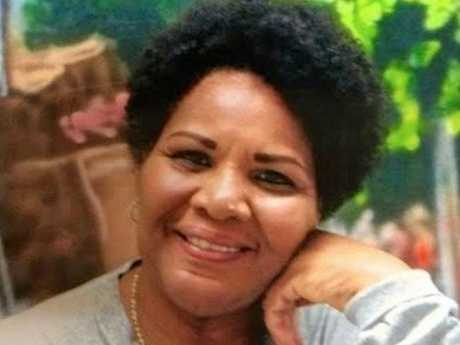 Alice Marie Johnson. Picture: Change.org