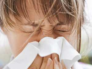 Flu vaccine stocks steady in Toowoomba despite state shortage