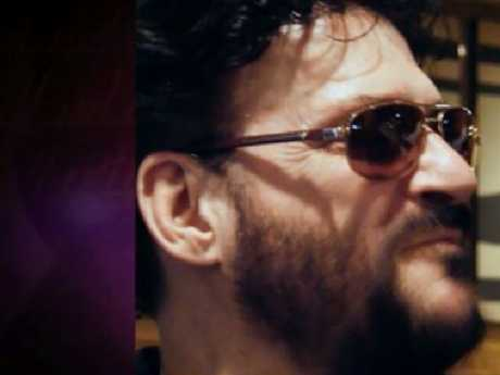Cult leader Tony Alamo in an undated photograph. Picture: Investigation Discovery