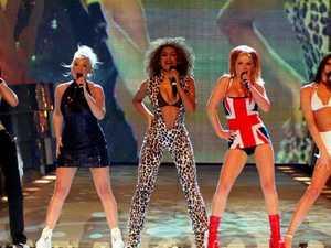 When Geri left the Spice Girls