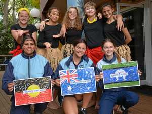 Students celebrate Indigenous culture