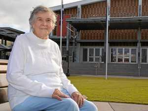 Kingaroy Eisteddfod patron honoured to volunteer